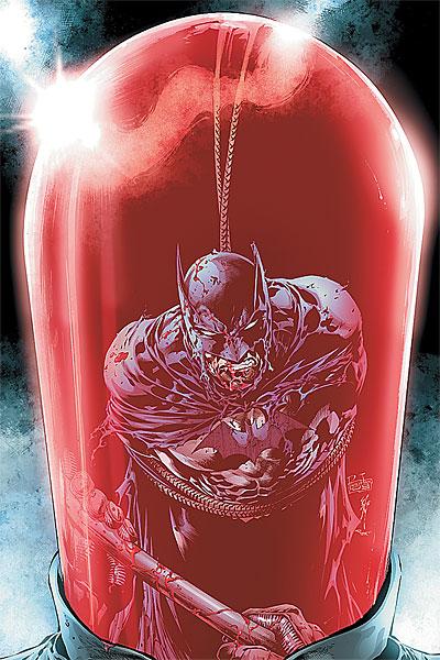 Batman Und Rohbin #6